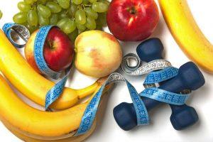 ควรทานอาหารอะไรก่อนออกกำลังกายดี