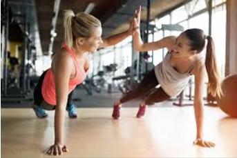 ออกกำลังกาย สู้โรค