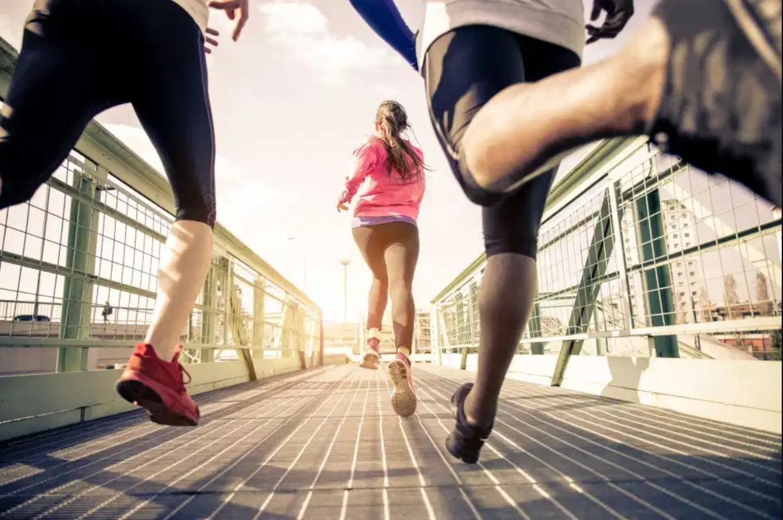 ออกกำลังกาย แค่คิดก็เหนื่อย เปลี่ยนวิธีคิด แล้วจะทำสำเร็จ!!