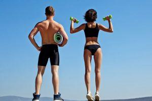 รู้จริงแค่ไหน ถึงประโยชน์การออกกำลังกาย