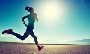 การออกกำลังกาย ในฤดูร้อน