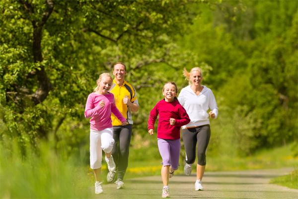 5 รูปแบบ การออกกำลังกายให้สุขภาพดี