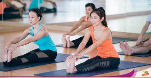 5 วิธีการ การออกกำลังกายให้แข็งแรง