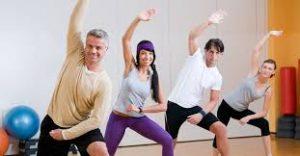ออกกำลังกายสู้ความดันโลหิตสูง