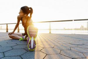 ออกกำลังกายด้วยตัวเองไม่ง้ออุปกรณ์